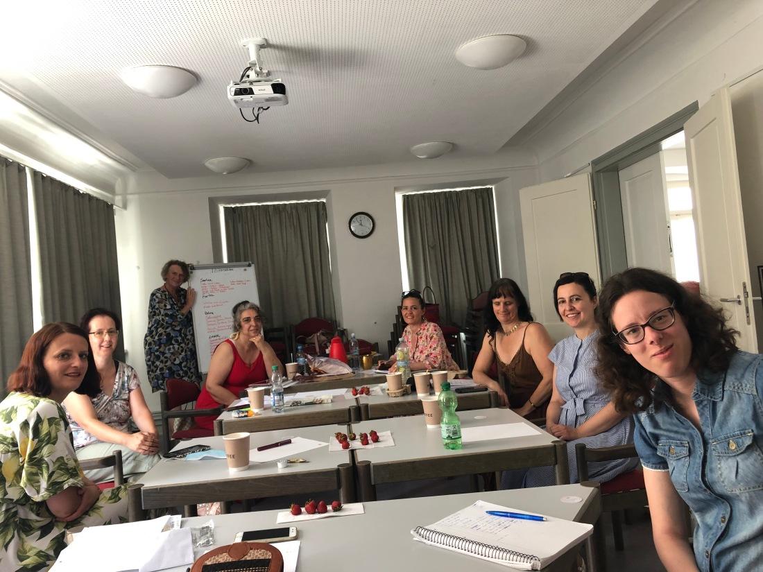 WorkshopSchreibschwestern